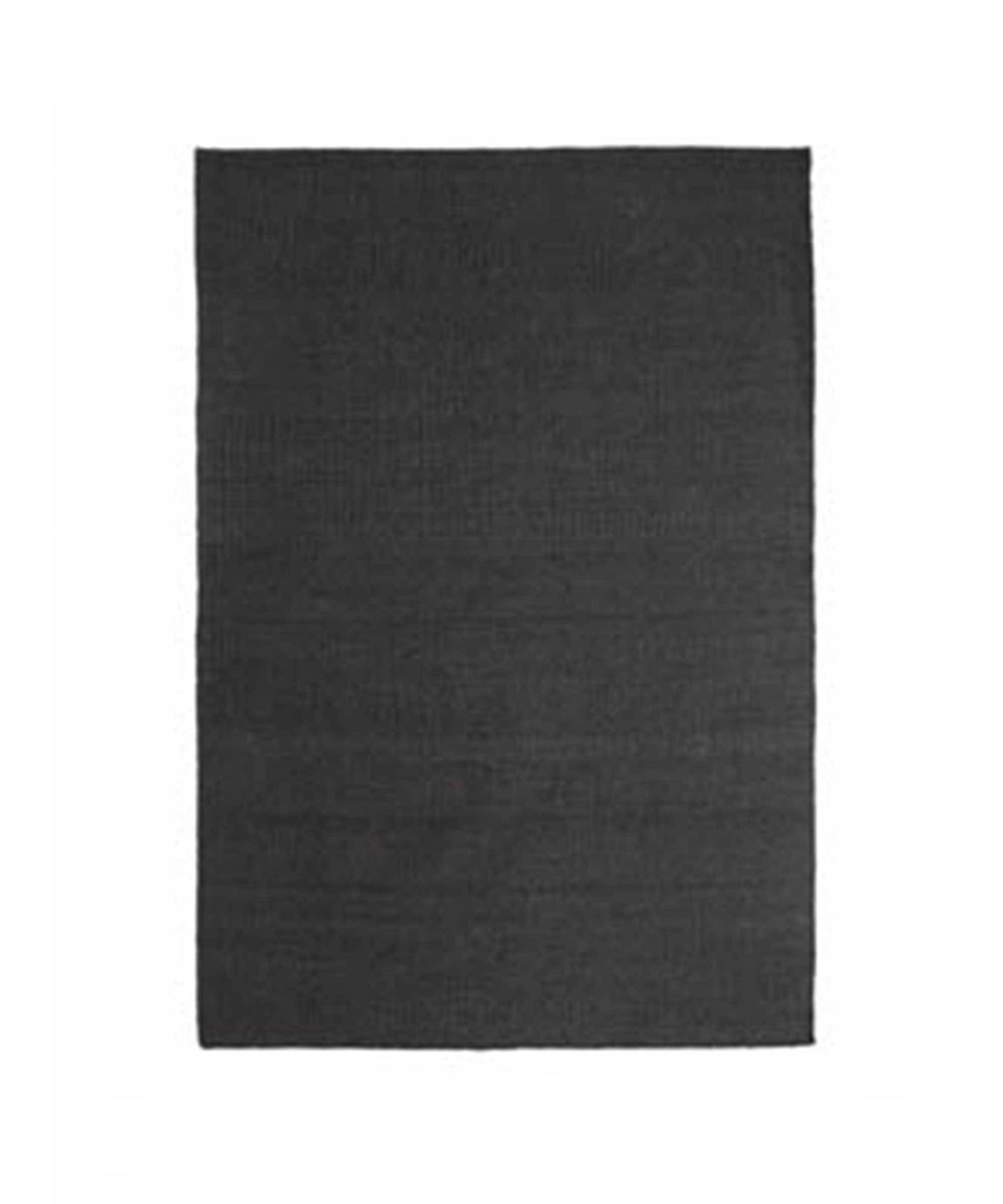 Vegetal Rug in Black by nanimarquina | TRNK