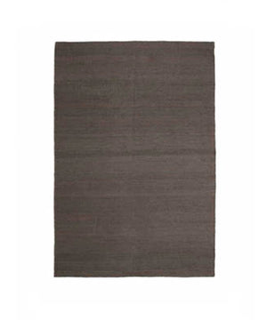 Vegetal Rug in Brown by nanimarquina | TRNK
