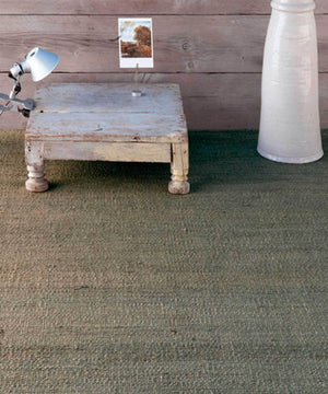 Vegetal Rug in Grey by nanimarquina | TRNK