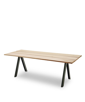 Overlap Table