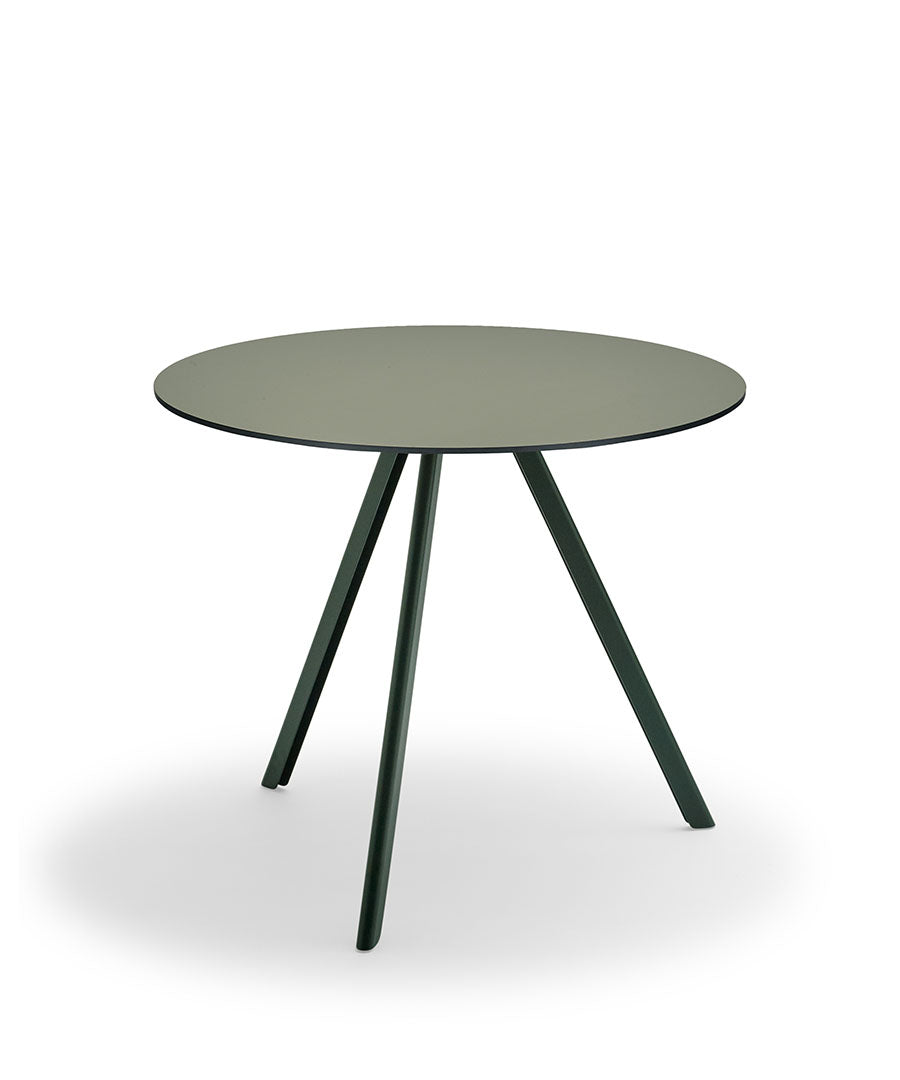 Overlap Round Table