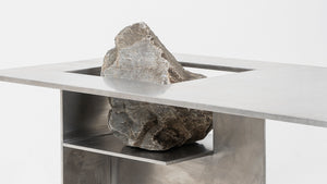 Proportions of Stone Table