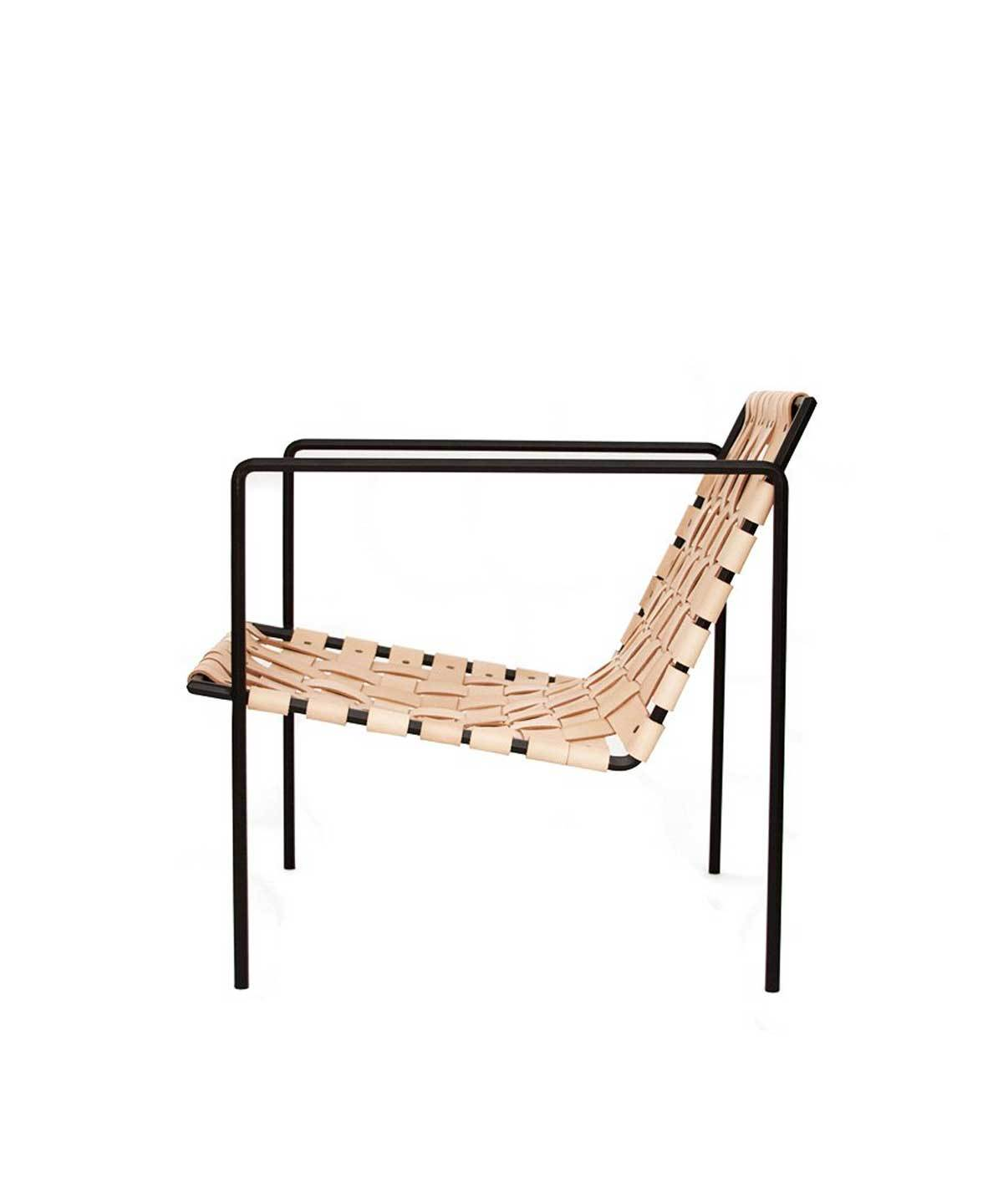 Rod & Weave Chair