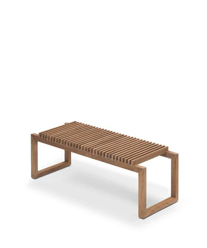 Cutter Bench by Skagerak | TRNK