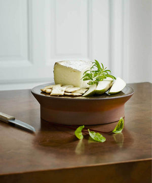 Edge Serving Plate by Skagerak | TRNK