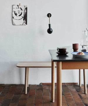Hven Bench by Skagerak | TRNK