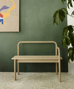 Maissi Bench by Skagerak | TRNK