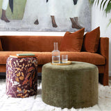 Arc Pouf, Small