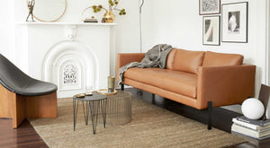 Truss Apartment Sofa