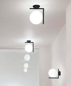 IC Wall & Ceiling Lamp