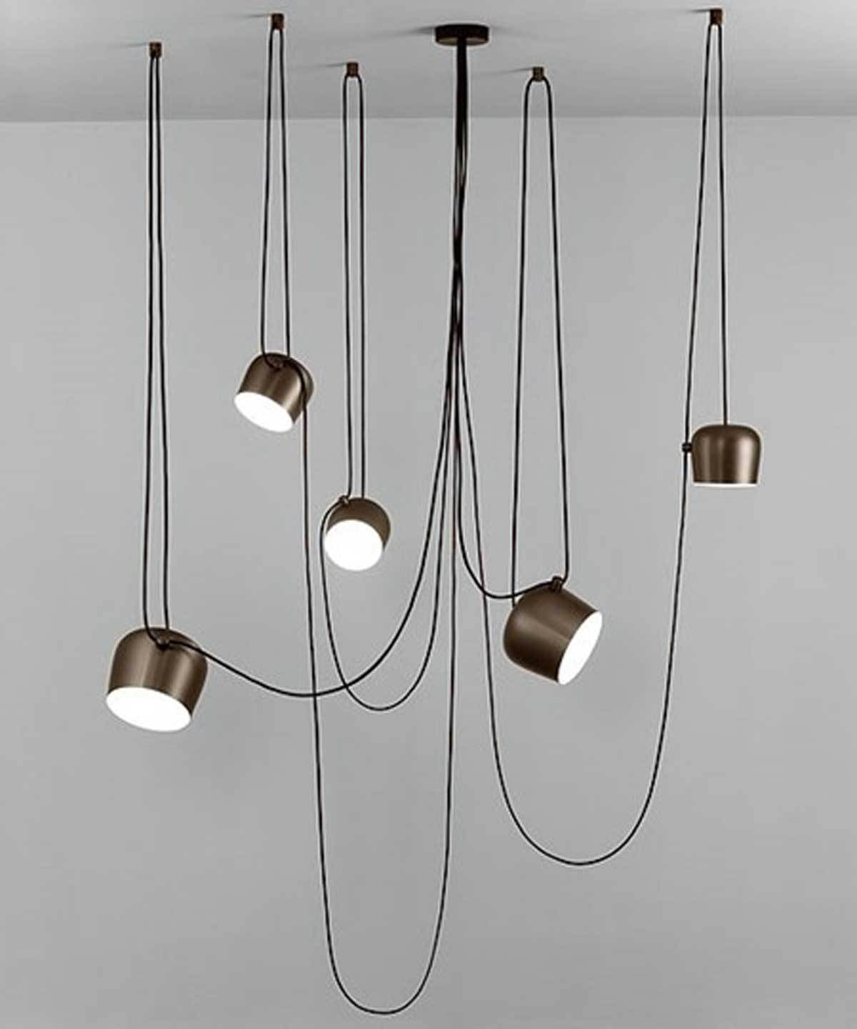 Aim Multi-Light Pendant