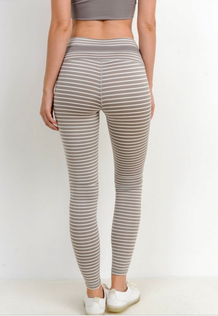 The Madi Legging