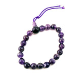 Amethyst Power Beads