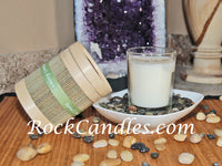 Pure Soy & Beeswax Candle Collection - Closeout