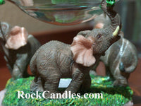 Elephants Aroma Oil Diffuser