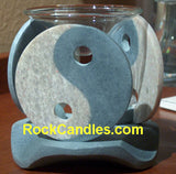 Yin and Yang Oil Diffuser