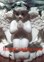 Angels Aromatherapy Oil Diffuser