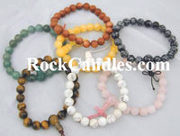 Power Bead Bracelet