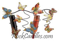 Butterfly Wine Bottle Holder