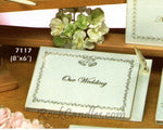 Wedding Guestbooks