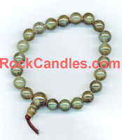 Labordourite Power Beads