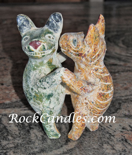 Dancing Dogs Pottery