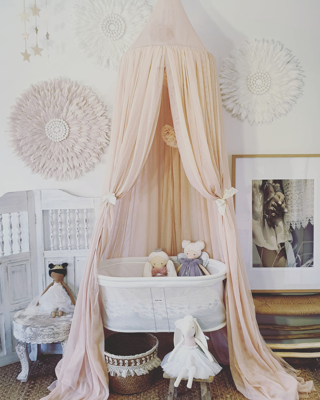 Luxe Nursery Collection
