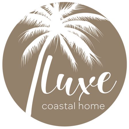 luxe coastal home