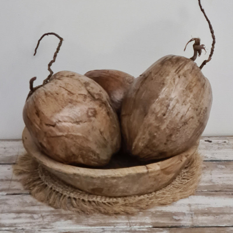 Natural Coconut