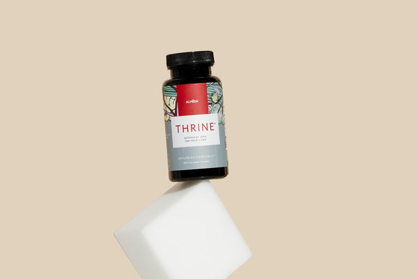 Thrine - Almeda Labs