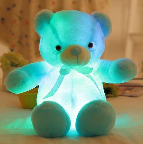 Image of LED Teddy Bear - newchic store