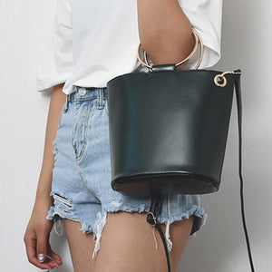 Messenger Bags small leather handbag - newchic store