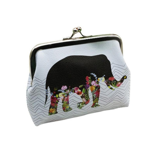 wallets anime Elephant - newchic store