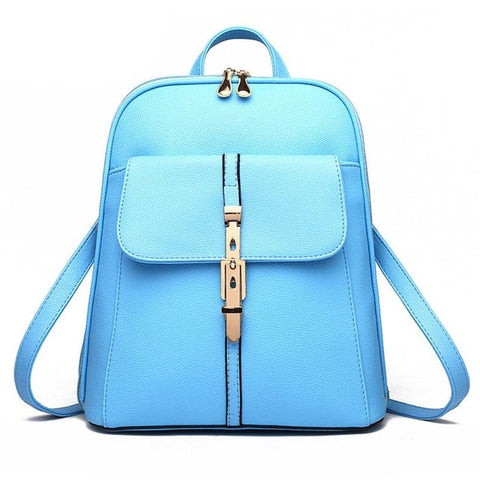 Image of 2018 Women Backpack - newchic store