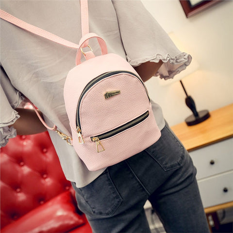 Women's Backpack Travel Handbag - newchic store