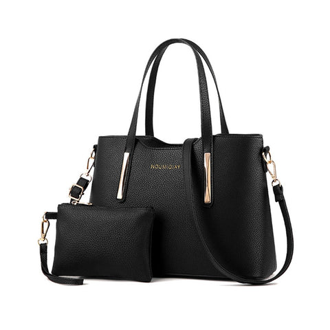 Image of 2pcs Womens Bag Top-handle Handbags - newchic store