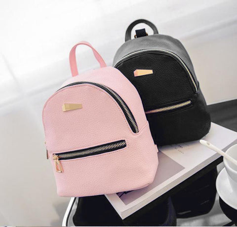 Women's New Backpack Travel - Handbag School - newchic store
