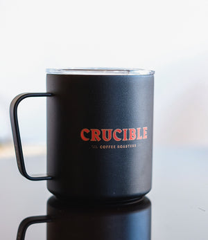 Crucible x MiiR Insulated Camp Mug