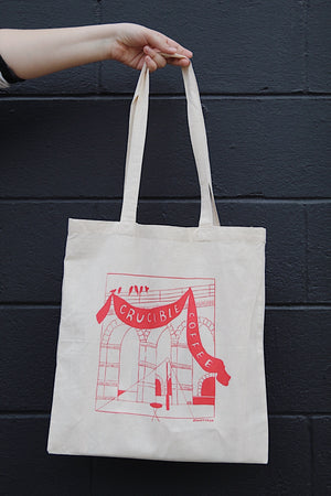 Totes | Artist Series