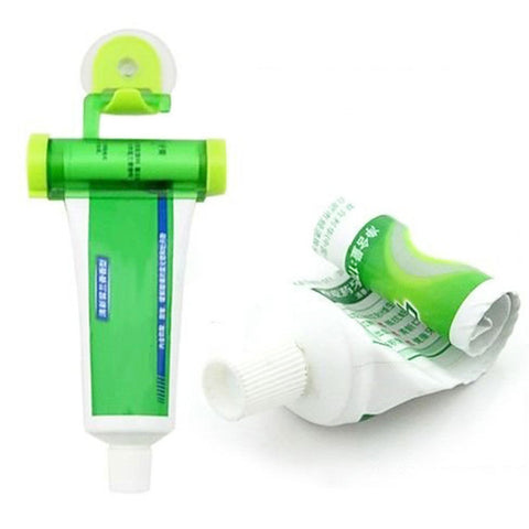 3PCS Creative Rolling Toothpaste Squeezer