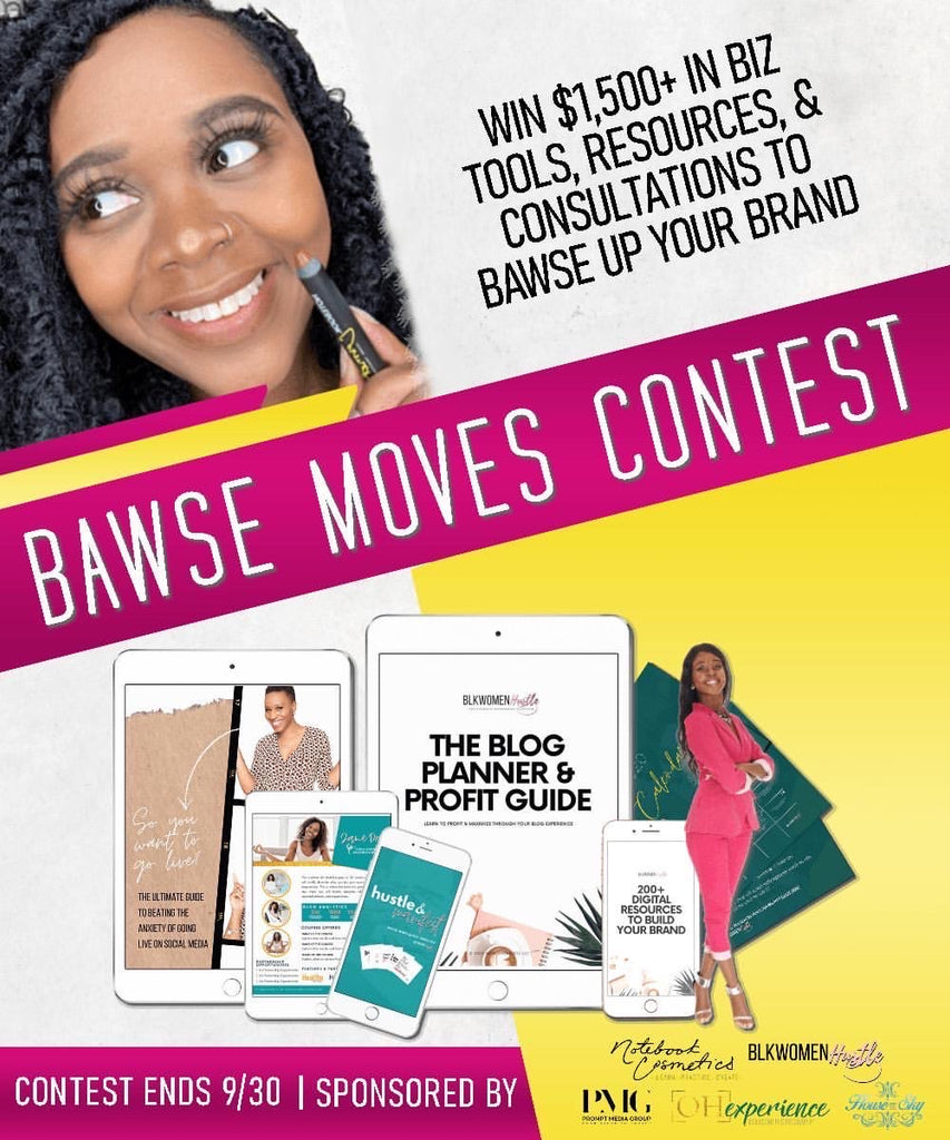 BAWSE MOVES CONTEST