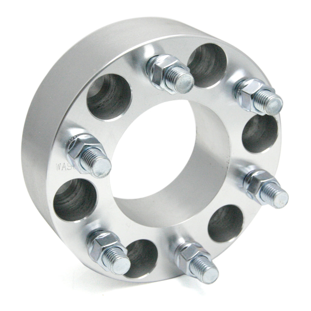 2pcs 6x5.31'' Wheel Spacers 3.43 inches with M2x14 Studs - Kaiezen