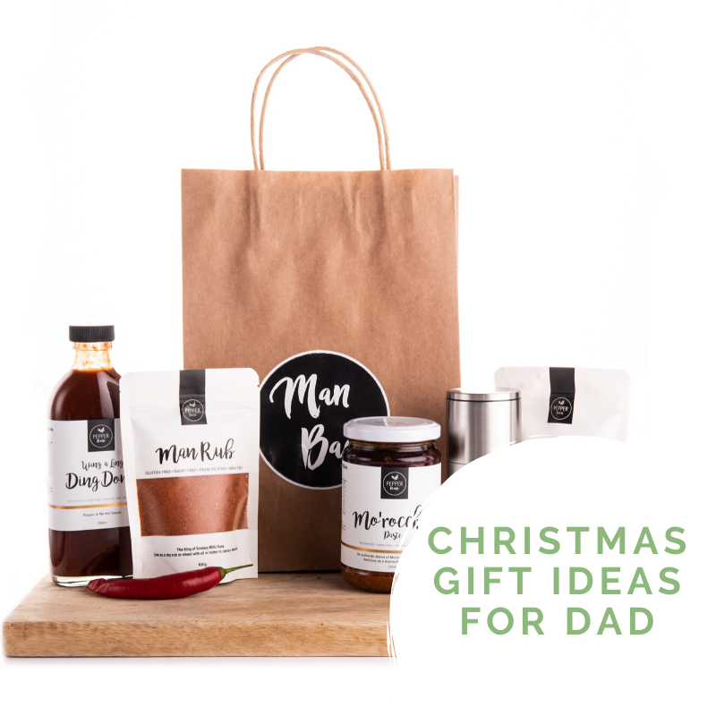 Christmas Gift Ideas For Dad Bear Moo