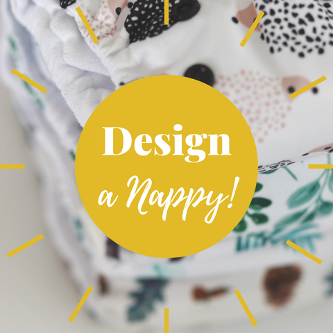 Design a Nappy competition