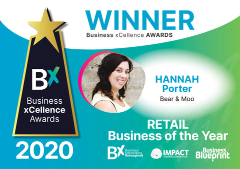 BX Business Networking Retail of the Year