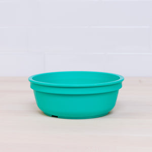 Re-Play Bowl - Standard | Bear & Moo | Bear and Moo | Hamilton, New Zealand | baby bowl | feed baby | baby food | tableware | dinner | recycled plastic | reusable | cloth nappies | environmentally friendly | save money | good for the environment | sustainable living | waste free | Re-Play Bowl - Standard