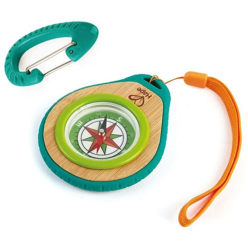 Hape Nature Fun: Compass Set