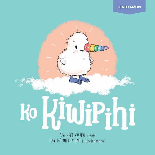 Ko Kiwipihi | Bear & Moo | Bear and Moo | Hamilton, New Zealand | NZ Book | kids books | Kat Merewether | play | cloth nappies | environmentally friendly | save money | good for the environment | sustainable living | waste free | Ko Kiwipihi