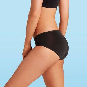 Love Luna Midi Brief | Bear & Moo | Bear and Moo | Hamilton, New Zealand | period underwear | affordable | menstruation | reusable | environmentally friendly | save money | good for the environment | sustainable living | waste free | Love Luna Midi Brief