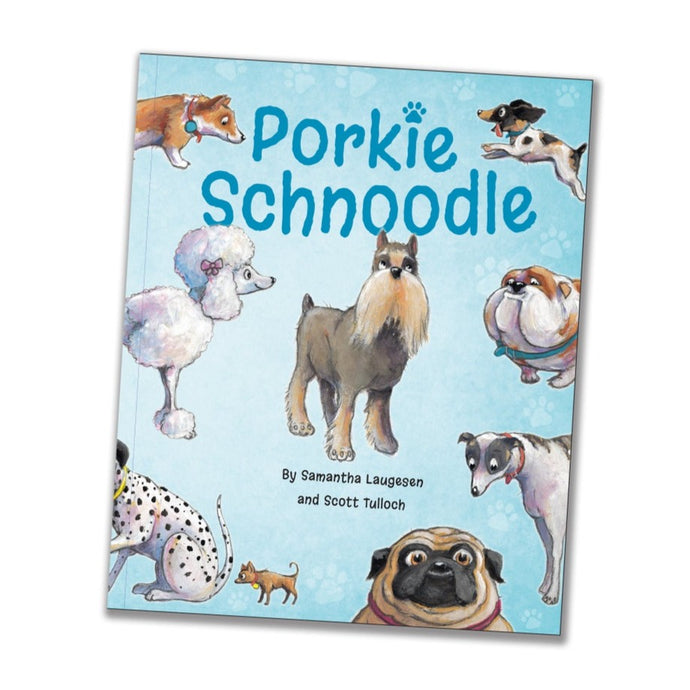 Porkie Schnoodle | Bear & Moo | Bear and Moo | Hamilton, New Zealand | NZ Book | kids books | kat merewether | play | cloth nappies | environmentally friendly | save money | good for the environment | sustainable living | waste free | Porkie Schnoodle